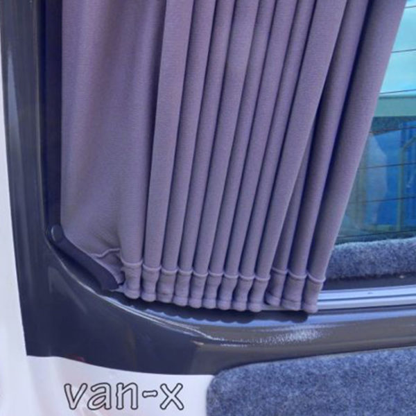 Curtains for VW T5 Transporter ECO-LINE Create Your Own Bundle-8607