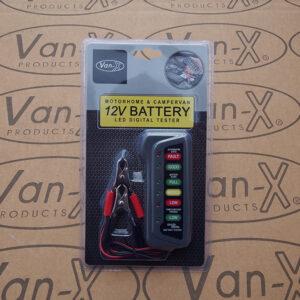 Van Battery Tester-0