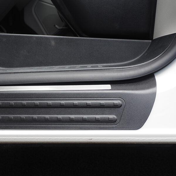 Side Step Entry Guards for VW T5 Transporter (SET OF 2)-20714