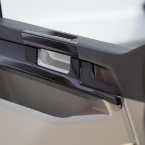 Comfort Door Card Trim for VW T6 Transporter-20912
