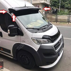 Sun Visor For Fiat Ducato