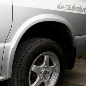 Rear Wheel Arch Trims Mazda Bongo / Ford Freda