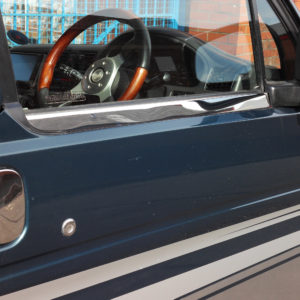 Mazda Bongo Window Sill Trims
