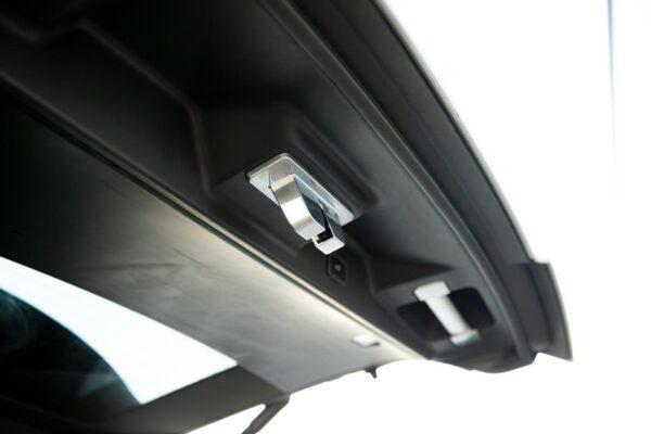 Range Rover Vogue / Range Rover Sport Boot Lock + Grab Handle