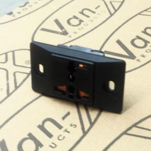 VW T6 T5 T4 Campervan Universal Power Plug