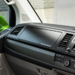 VW Transporter T6 Full Comfort Dash Style Wood Effect Trims