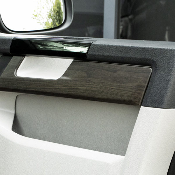 VW Transporter T6 Full Comfort Dash Style Wood Effect Trims