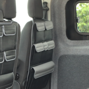 Back Seat Organiser For Ford Transit Custom