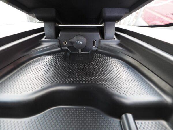 Ford Transit Speedometer Glove Box Rubber Mat