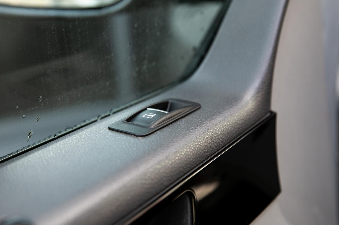 VW T5.1 Electric Window Switch Caps Interior Styling