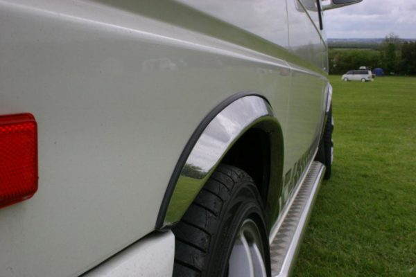 VW T4 Wheel Arch Trim (4pcs)