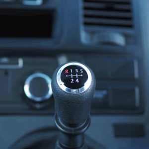 5 Gear Knob Cap / Cover For VW T5 Transporter