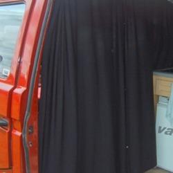 VW T3 Cab Divider Curtain Kit