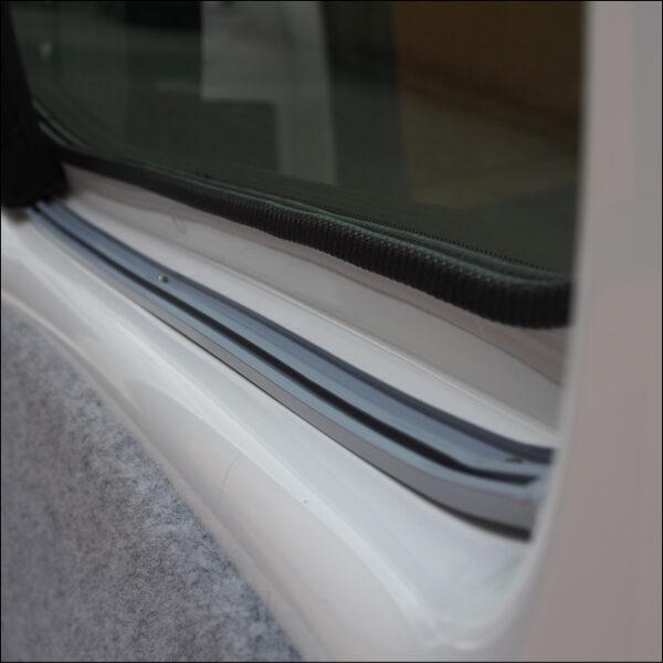 Van-X Flat Side Curtain Rail