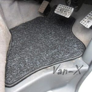 Floor Mats For Mazda Bongo / Ford Freda