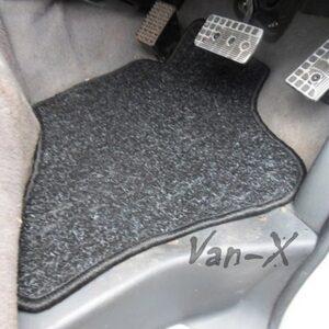 Floor Mats For Mazda Bongo / Ford Freda