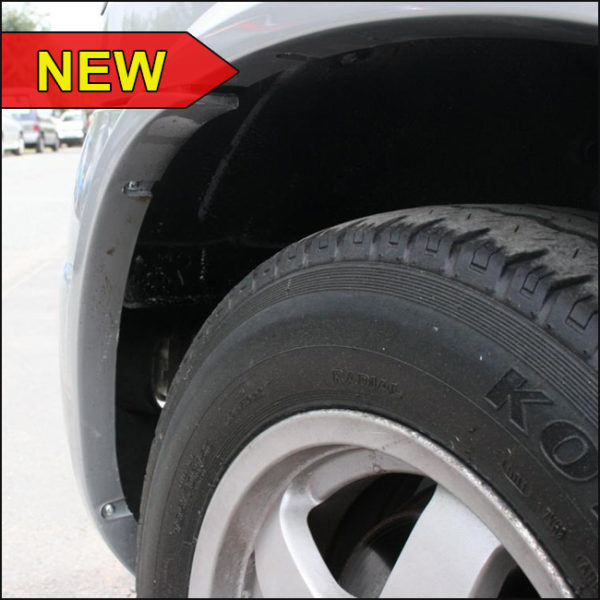 Wheel Arch Trims For Mazda Bongo, Ford Freda
