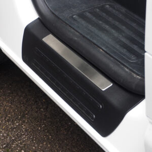 Schutz für Schweller / Einstieg für VW T6 Transporter, Van-X