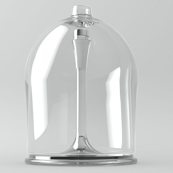 Portable Travel Wine Glass BPA Free Plastic
