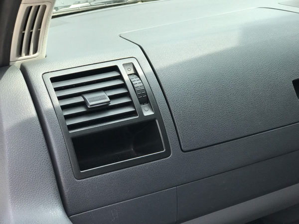 VW T5, T5.1 Updated Air Vent Tab Replacement (Set of 4)